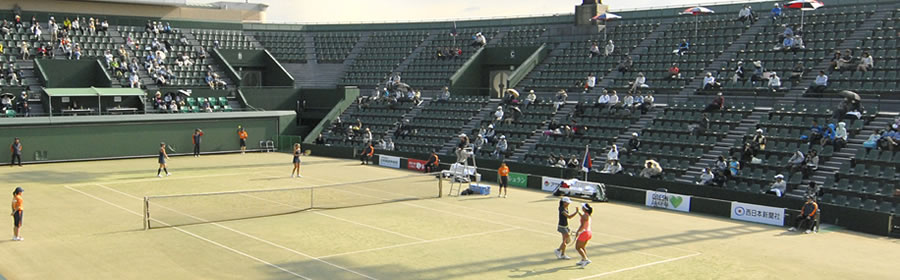 協会 九州 テニス