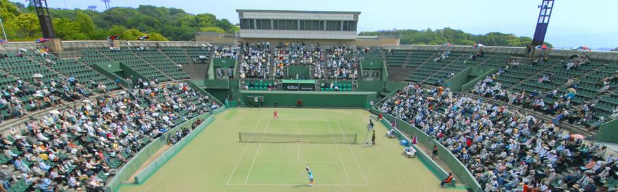 テニス 協会 九州